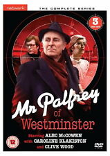 Mr Palfrey Of Westminster - The Complete Series [New DVD]
