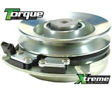 Replaces Warner 5217-9, 5217-35 Snapper 7053740 PTO Clutch  Free Bearing Upgrade
