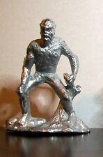 The Wolfman - Vintage Large Lead Monster