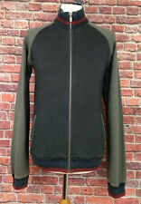 Penguin Jacket Full Zip Small