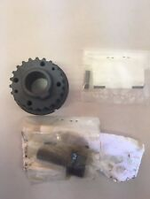 '90  Miata Timing Belt Pulley, Key and Crank bolt - FREE SHIPPING