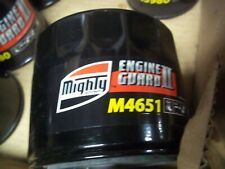 Engine Oil Filter Mighty M4651