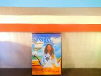 The Prasha Method by Dashama: Mind Mastery (DVD, 2015