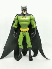 DC Batman Green Action Figure