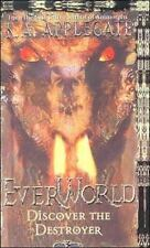 Discover the Destroyer (Everworld)-ExLibrary