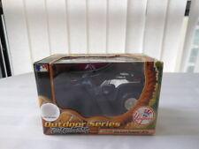 MLB NEW YORK YANKEES -  POLARIS OUTDOOR SERIES ERTL COLLECTIBLE 1:18 DIECAST ATV