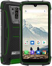 Blackview BV6900 4G+64GB Smartphone Ohne Vertrag 5,84