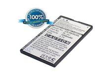 3.7V battery for Nokia BL-5U, 8800E, 8900i, 8900E Li-ion NEW