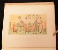 1888 The Complete Collection of Randolph Caldecott's The Graphic Arthur Locker