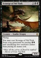 MRM ENGLISH Plaie de Nel Toth - Scourge of Nel Toth MTG magic Com anth