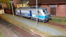 "Jouef HJ2014  126005  Livrea ""En Voyage"" grigio/viola logo casquette SNCF"