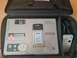 Epson Beamer EMP 765