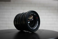 Hasselblad CFi FLE T 50mm F4 Distagon lens
