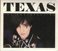 Texas - The Conversation - 2Cd inc Live in Scotland