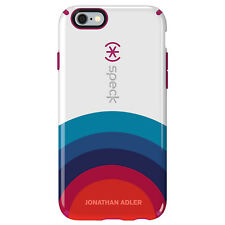 Speck Candyshell Inked Case iPhone 6 6S Sunrise Lipstick Pink