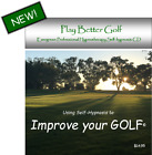 Golf Hypnosis - Play your best game consistently  Dr Ginny Lucas