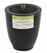 A25 - 36 Kg Salamander Super Clay Graphite Crucible Precious Metal Casting Tool