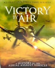 Victory by Air DVD,NEW! Collectors Tin Box Set, AERIAL AVIATION,WW Documentary