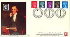 1990 Penny Black - Covercraft (BPF) Official