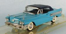 VITESSE 1958 Buick Special Convertible (Blue) 1/43 Scale Diecast Model BARGAIN!