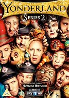Yonderland: Series 2 [DVD][Region 2]
