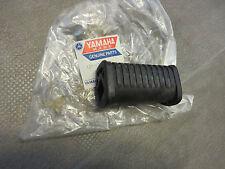 Yamaha Fußrastengummi links XS1100 XS850 XS750 SR500 XJ650 Xv920 footrest rubber