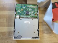 Teac Internal 1.44 Floppy Drive FD-235HF-Working with Cable& Disk-Checked Win/10