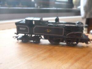 Hornby LSWR Class M7 tank No.30027