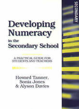 Developing Numeracy in the Secondary School: A Practical Guide for Students and