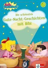 Bibi Blocksberg - Die schönsten Gute-Nacht-Geschichten m... | Buch | Zustand gut