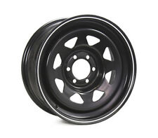 Steel Rim Car and Truck Wheels
