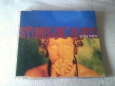 ASHLEY MAHER - STUMBLING BLOCK - 4 TRACK UK CD SINGLE