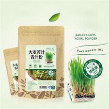 Wheat Matcha Tea 100g Top Grade 100% Purely Natural Organic Japan Extract Powder