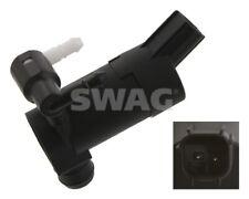 Waschwasserpumpe, Scheibenreinigung SWAG 50 93 4863
