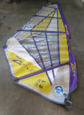 Windsurfing Sail, Maui Zeta 3.2, with Bag
