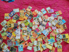 lot +- 100 cards POKEMON