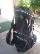 Nice Sun Mountain golf cart bag