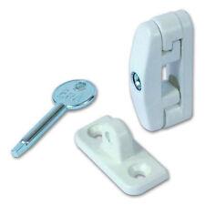 2x ERA Metal Window Swing Lock- Hinged 903-12