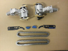 Timing Chain Tensioner KIT VW Audi 4.2 077109088 Cyl 1-4 and 077109087 Cyl 5-8