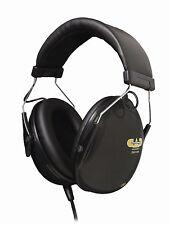 CAD - DH100 - Drummer Isolation Headphones Standard - Black
