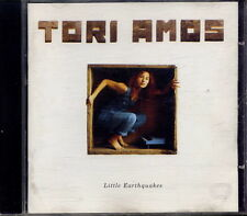 Tori AMOS-Little Earthquakes