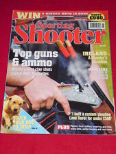SPORTING SHOOTER - TOP GUNS & AMMO - June 2007 # 44