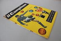 IL CAMPIONE ANNO III N. 46 18 NOVEMBRE 1957 ACCETTABILE [FE-243]