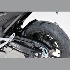 Garde boue LECHE ROUE Ermax Honda NC 700 S 2012 2013 brut à peindre