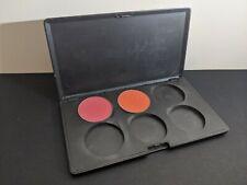 MAC Pro Palette With 2x Blush Makeup Artist Kit - RRP $101