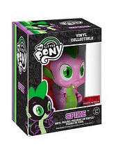 My Little Pony VINYL SPIKE THE DRAGON Figure FUNKO HOT TOPIC EXCLUSIVE
