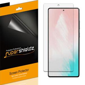 6X Supershieldz Clear Screen Protector for Samsung Galaxy S20 FE 5G / UW