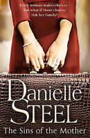 The Sins of the Mother by Danielle Steel (Hardback, 2012)
