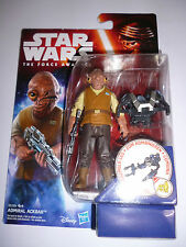 Actionfigur Star Wars Admiral Ackbar The Force Awakens (OVP) NEU