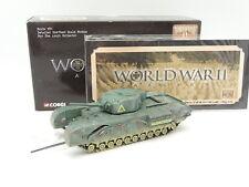 Corgi Militar Ejército 1/50 Tanque Tank (Tanque) Churchill NA75 British Army